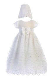 Lito Alexis Christening Gown - Product Mini Image