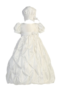 Lito Beverly Christening Gown - Alternate List Image