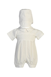 Lito Jeremy Christening Outfit - Product Mini Image