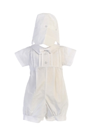 Lito Liam Christening Outfit - Product Mini Image