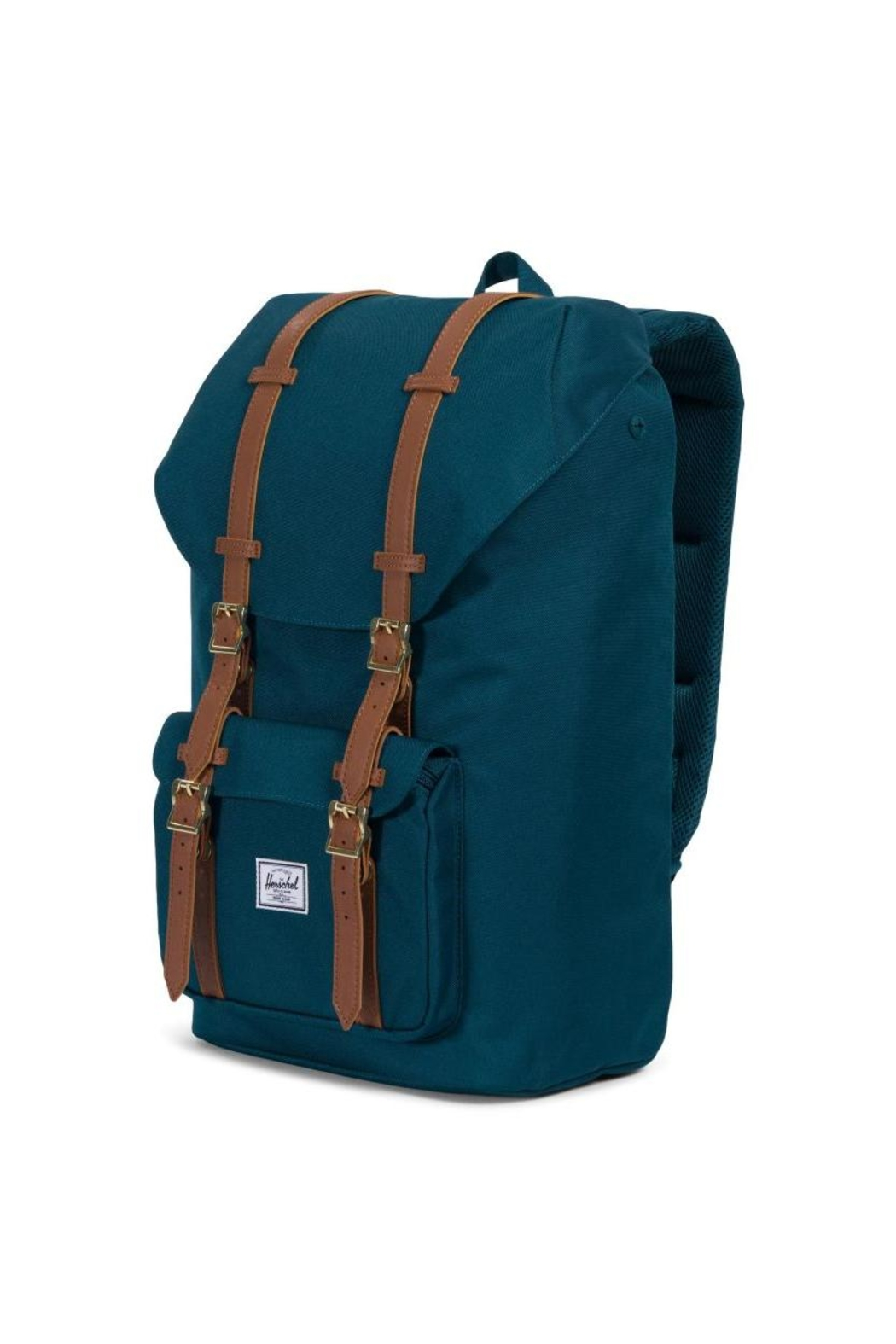 Herschel Supply Co. Little America Backpack - Side Cropped Image