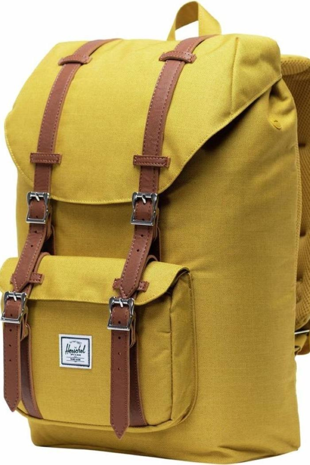 Herschel Supply Co. Little America Backpack - Front Cropped Image