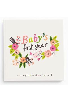 Lucy Darling Little Artist Memory Book - Product List Image