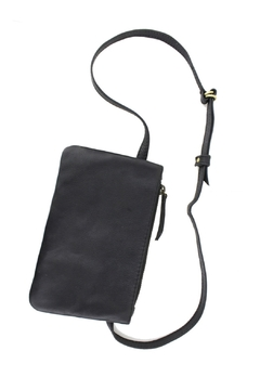 Street Level Little Black Crossbody - Alternate List Image