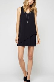 Gentle Fawn Little Black Dress - Product Mini Image