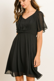 Gilli  Little Black Dress - Product Mini Image