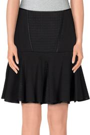 Escale Little Black Skirt - Front cropped