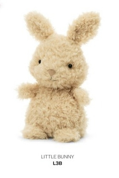 Jellycat Little Bunny - Product List Image