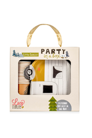 Lucy Darling Little Camper - Party In A Box - Front cropped