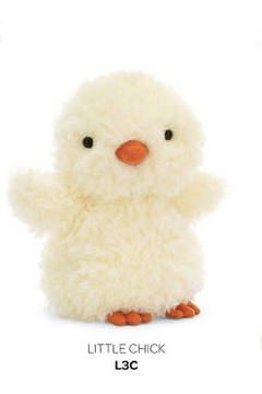 Jellycat  Little Chick - Alternate List Image