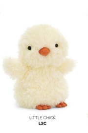 Jellycat  Little Chick - Product Mini Image
