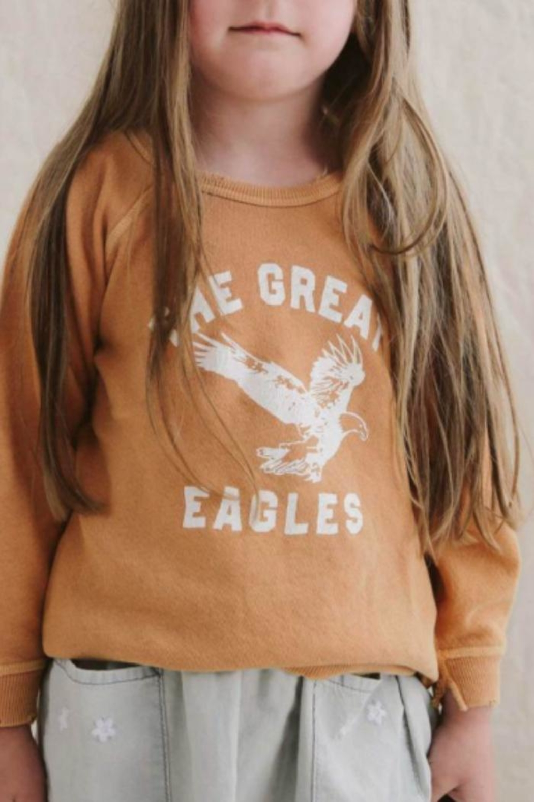 The Great Little College Sweatshirt - Main Image