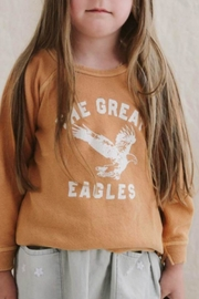 The Great Little College Sweatshirt - Front cropped