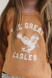 The Great Little College Sweatshirt - Side cropped