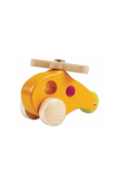 Hape Little Copter - Alternate List Image