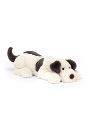 Jellycat  Little Dashing Dog - Front cropped