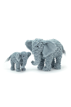 Jellycat Little Eddy Elephant - Product List Image