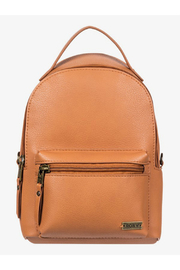 Roxy Little Fighter Extra Small Convertible Backpack/Shoulder Bag - Front cropped
