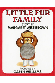 Harper Collins Publishers Little Fur Family - Product Mini Image