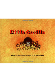 Houghton Mifflin Harcourt  Little Gorilla - Product Mini Image