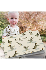 Maison A Little Huck Book - Front cropped