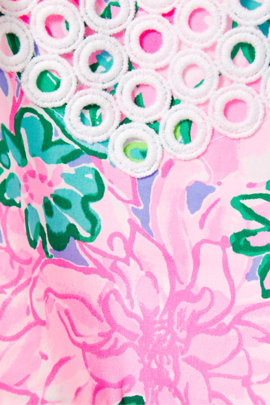 Lilly Pulitzer  Little Kinley Dress 001521 - Side Cropped Image