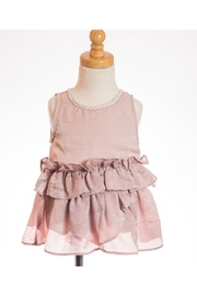 ML Kids Little Lady Top - Front cropped