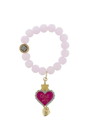 Jane Marie Little Miss Kids-Bracelet - Front cropped