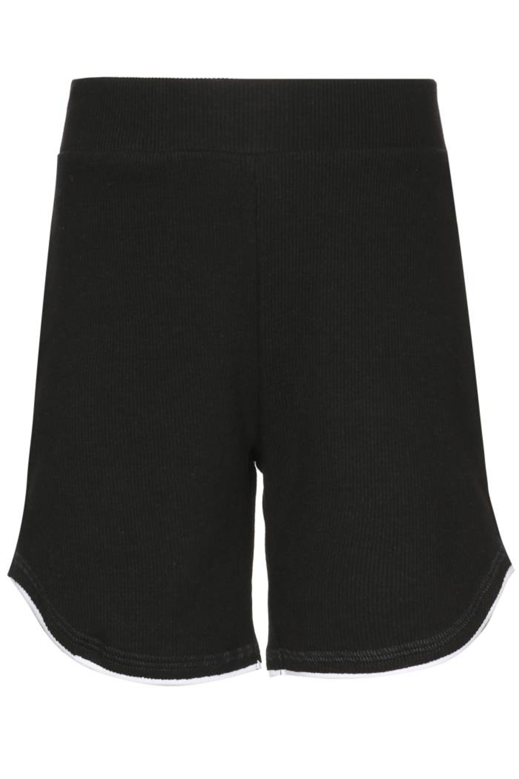 Little Parni  Clothing Shorts For Boys - Front Cropped Image