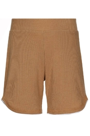 Little Parni  Clothing Shorts For Boys - Front cropped