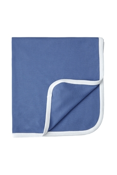 Shoptiques Product: Little Parni Infant Cotton Modal Baby Blanket