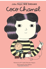 Hachette Book Group Little People Big Dreams - Coco Chanel - Product Mini Image