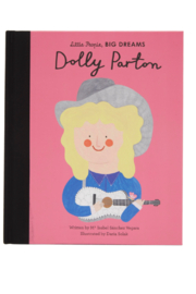 Hachette Book Group Little People Big Dreams - Dolly Parton - Product Mini Image