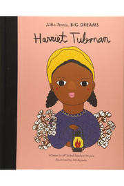 Hachette Little People, Big Dreams Harriet Tubman - Product Mini Image