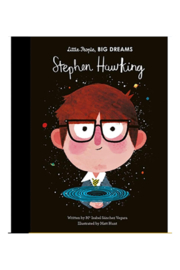 Hachette Book Group Little People, Big Dreams - Stephen Hawkins - Product Mini Image