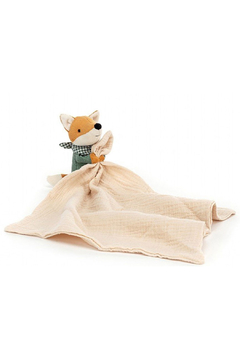 Jellycat  Little Rambler Fox Soother - Product List Image