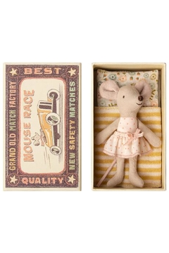 Maileg Little Sister Mouse - Product List Image