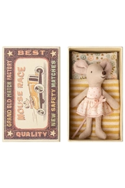 Maileg Little Sister Mouse - Product Mini Image