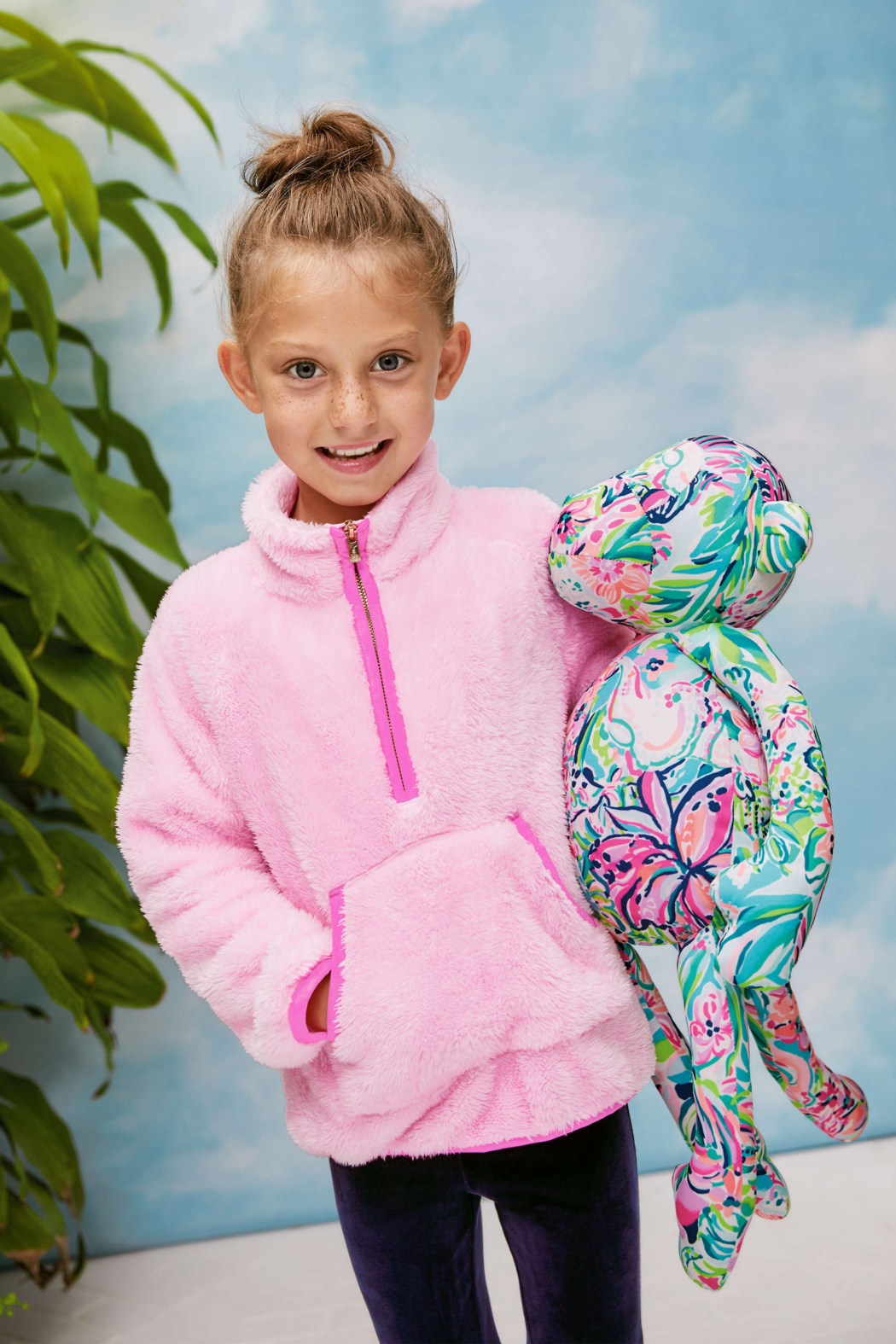 Lilly Pulitzer  Little skipper 007182 - Side Cropped Image