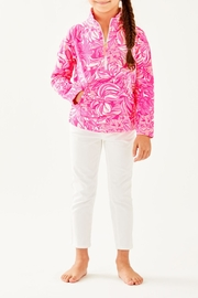 Lilly Pulitzer Little Skipper Popover - Product Mini Image