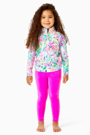 Lilly Pulitzer Little Skipper Popover - Front cropped