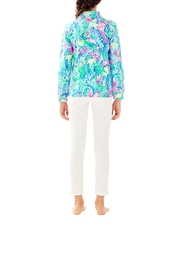 Lilly Pulitzer Little Skipper Popover - Back cropped