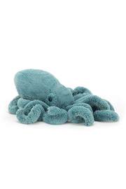 Jellycat  Little Sol Squid - Front cropped