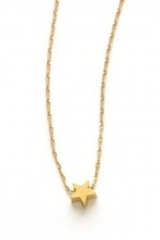 Amano Trading Little Star Necklace - Product Mini Image