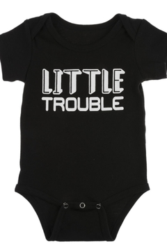Ganz Little Trouble Onsie - Product List Image