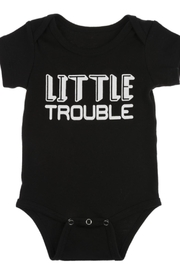 Ganz Little Trouble Onsie - Product Mini Image