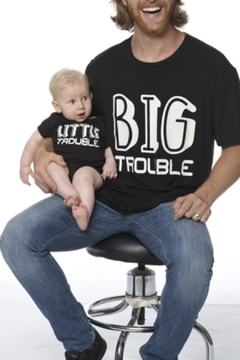 Ganz Little Trouble Onsie - Alternate List Image