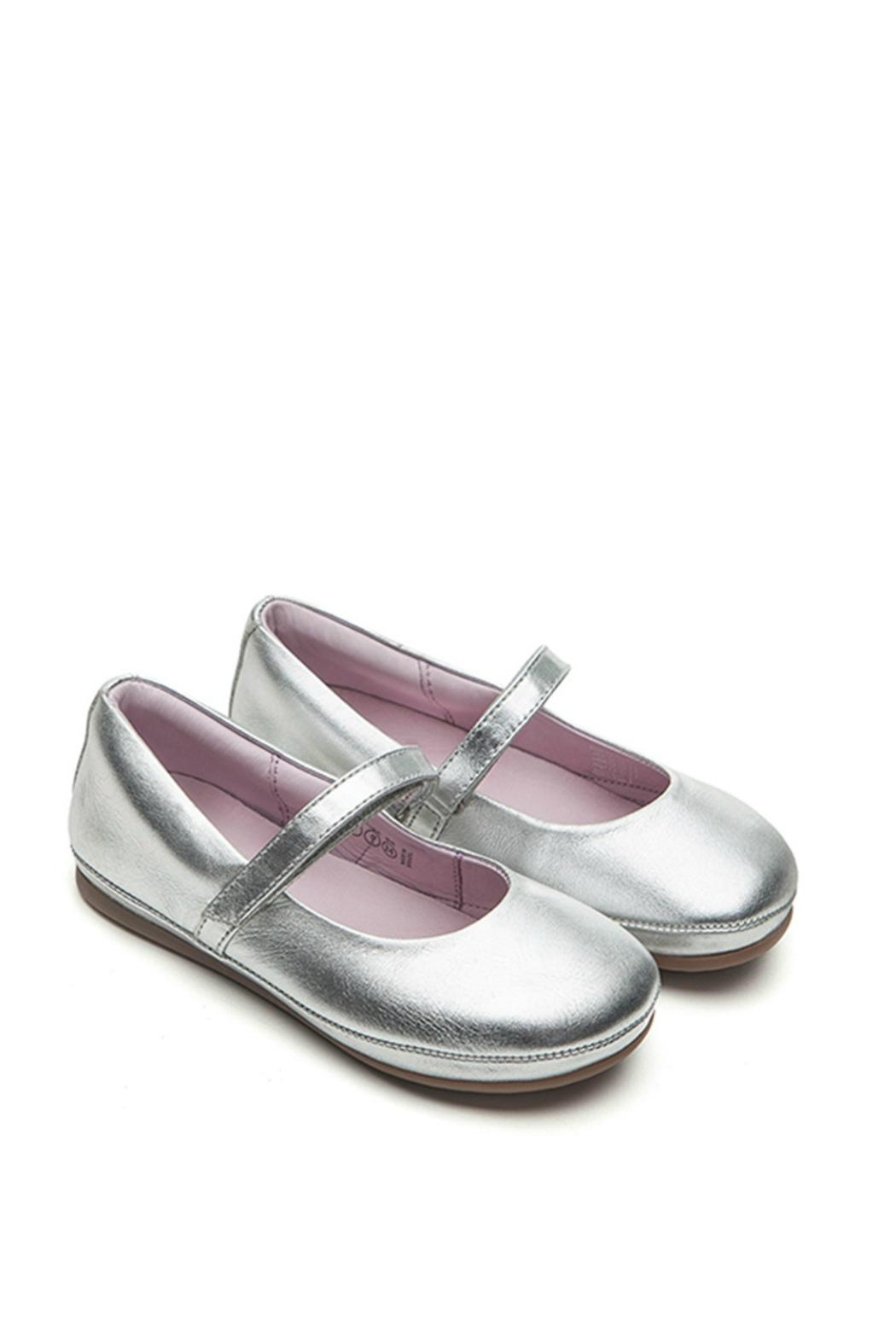 Tip Toey Joey Little Twirl Shoes - Main Image