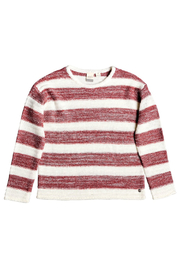 Roxy Little Wild Thing Sweater - Front cropped
