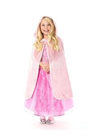 Little Adventures Princess Cape Cloak - Product Mini Image